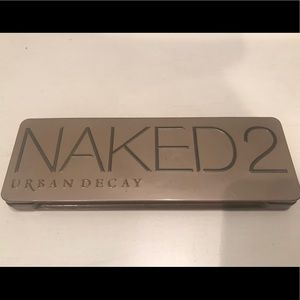 NAKED2 Urban Decay Eyeshadow Palette